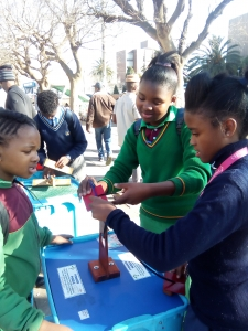 Eding! International Science Festival @ Polokwane Showgrounds | Polokwane | Limpopo | South Africa