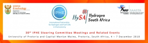 30th IPHE Order of Meetings and Related Events @ he Capital Hotel & Apartments Menlyn Maine | Pretoria | Gauteng | South Africa