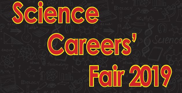 UKZN Science Career Fair - Pietermaritzburg @ Student Union Hall - Pietermaritzburg campus | Pietermaritzburg | KwaZulu-Natal | South Africa