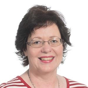Erna Taljaard