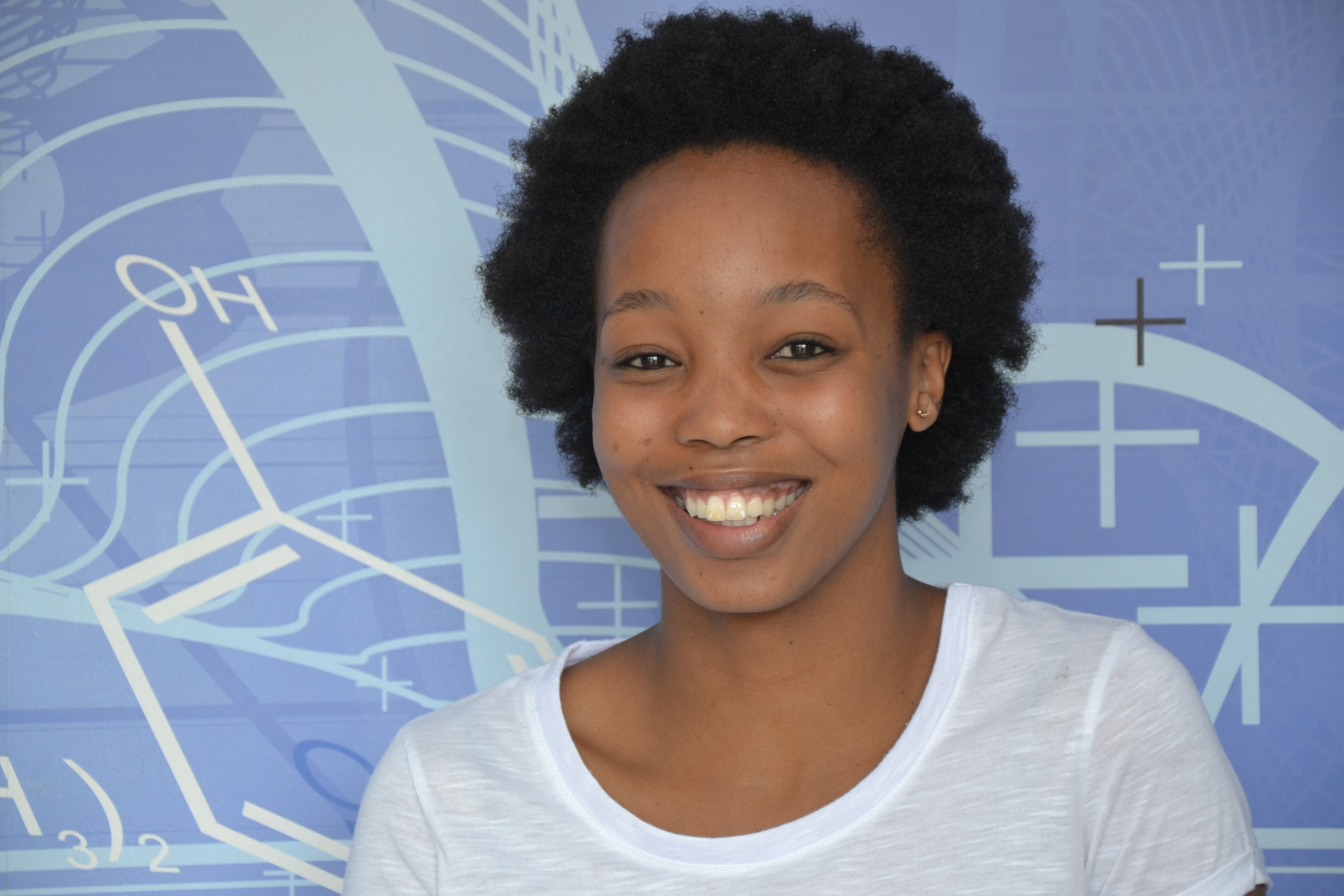 Matseko Thandiwe Letsoela