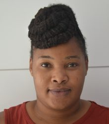 Sanelisiwe Ngcobo
